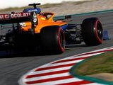 McLaren granted permission to alter '20 chassis for Mercedes engine