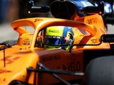 Lando Norris hit with three-place grid penalty at Styrian Grand Prix