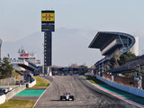 Bahrain to host pre-season test?