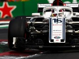 Charles Leclerc: Sauber a 'different team' compared to early 2018