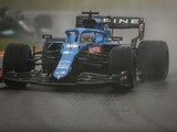 """Alonso: Decision to award F1 points for Belgian GP """"shocking"""""""
