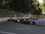 Driver respect helps avoid expected GP2-style carnage