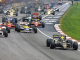 "F1 history for Italy as Imola makes ""extraordinary return"" - ACI president"