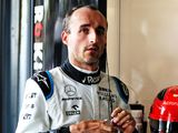 Kubica: Distraction caused Russell overtake