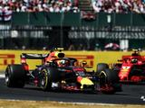 Brake-by-wire failure behind Max Verstappen's retirement