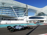 Abu Dhabi GP: Bottas heads Verstappen in FP1, Vettel crashes late on