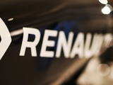 Renault shares teaser of new livery