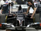 Sauber shed C33's weight