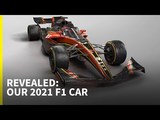 Video: Revealed: Our vision for F1's new rules in 2021