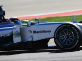 FP3: Hamilton dominates final US practice session