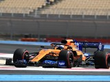 Tyre Performance 'The First Question Mark' in France Practice Says Carlos Sainz Jr.