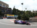 "Toro Rosso ""can fight to be in the top ten"" – Gasly"