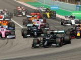 All 10 teams commit to F1 until 2025