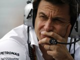 Merc keen to avoid knee-jerk reaction