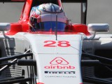 Hungarian GP: Practice notes - Manor