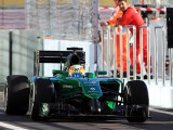 Caterham attracts potential buyers