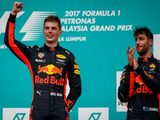 Our drivers have the ability to challenge Hamilton and Vettel - Christian Horner