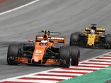 Renault will not add fourth F1 engine supply for McLaren in 2018