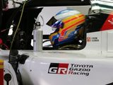 Toyota confirm 2018/19 WEC line-up – Alonso in, Davidson out