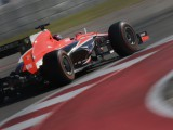 Marussia goes into administration, ruled out of USGP