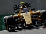 Palmer frustrated by 'unbelievable' tyre wear