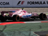 Italian GP: Race notes - Force India