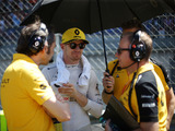 Hulkenberg: Conclusion is nothing really worked