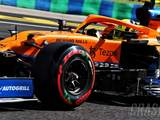 """Seidl: McLaren needs to bring its """"A-game"""" to beat Ferrari to P3 in F1 2021"""