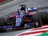 Daniil Kvyat 'deserves another chance' - Toro Rosso
