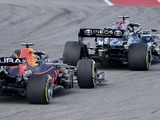 Qualy: Verstappen snatches pole position away from Hamilton