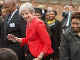 Pit Chat: Theresa May is a massive Formula 1 fan
