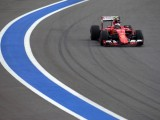 Raikkonen pinning hopes on Russian GP unknowns