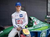 Binotto keen to see Schumacher remain at Haas