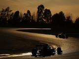 Mercedes F1 boss Wolff bemused by row over 2017 pre-season testing