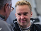 Force India sign 16-year-old Mazepin to development role