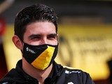 Ocon took longer than expected to get back up to speed on F1 return