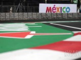 F1 Mexican GP - Free Practice 1 Results