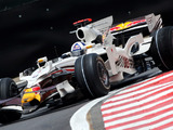 Red Bull hints at special Honda farewell livery