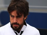 Alonso airlifted to hospital for checks after crash