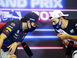 Gasly insists Red Bull frustration not aimed at Perez