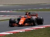 """Vandoorne on first overtake: """"At least I got something out of it!"""""""