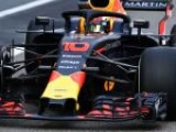 Red Bull encouraged by Honda