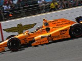 Fernando Alonso's Indy 500 to be powered by Chevrolet, not Honda