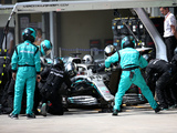 Mercedes: Late pit stop was just plain dumb