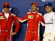 Analysis: How Ferrari beat Mercedes to pole in Bahrain