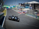 Brawn hopes F1 can use DRS on Zandvoort banking in 2022