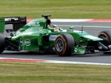 Caterham cut 40 staff after takeover