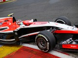 Marussia collapsed with UKP31m debt