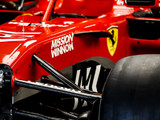 Ferrari's biggest sponsor under investigation