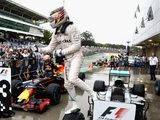 Hamilton: Chilling out front in easy Brazil GP